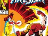 Firestar Vol 1 2