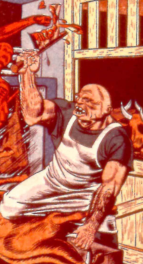 Fritz Bruck (Earth-616)