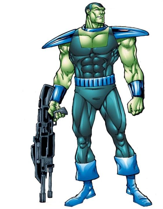 Geatar (Earth-616)