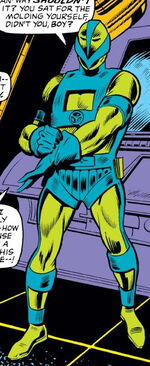 Kevin O'Brien (Earth-616)