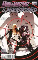 Hawkeye & Mockingbird Vol 1 3