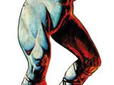 Hector Ayala (Earth-616)