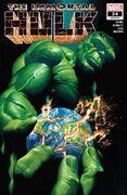Immortal Hulk Vol 1 24