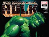 Immortal Hulk Vol 1 24