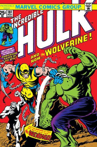 Image result for incredible hulk wolverine