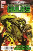 Incredible Hulks Vol 1 618