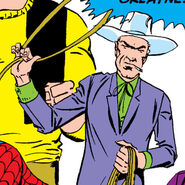 Jackson Brice (Earth-616) from Amazing Spider-Man Vol 1 10 001