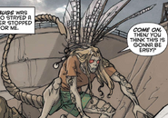 Joe Bugs (Earth-616) from X-Men Spider-Man Vol 1 4