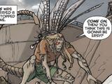 Joe Bugs (Earth-616)