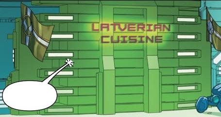 Latverian Cuisine/Gallery
