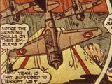 Laughing Death Patrol (Earth-616)