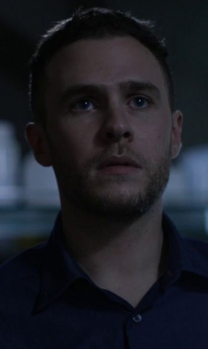 Leopold Fitz (LMD) (Earth-199999)