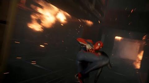 Limited Edition Marvel's Spider-Man PS4™ Pro Bundle at SDCC 2018