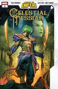Lords of Empyre Celestial Messiah Vol 1 1