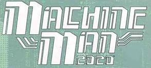 Machine Man 2020 Vol 1