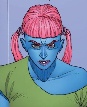 Mairead (Earth-616)