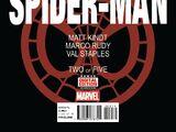 Marvel Knights: Spider-Man Vol 2 2