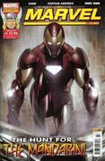 Marvel Legends (UK) Vol 1 47