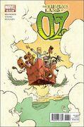 Marvelous Land of Oz Vol 1 6