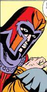 Max Eisenhardt (Earth-616) from X-Men Vol 1 5 002