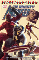 Mighty Avengers Vol 1 12