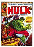 Mighty World of Marvel Vol 1 58