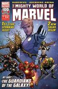Mighty World of Marvel Vol 5 1