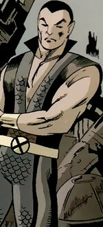 Namor McKenzie (Earth-11069)
