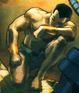 Namor McKenzie (Earth-93074)