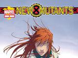 New Mutants Vol 2 6