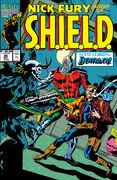 Nick Fury, Agent of S.H.I.E.L.D. Vol 3 30