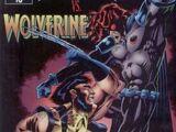 Night Man vs. Wolverine Vol 1 0