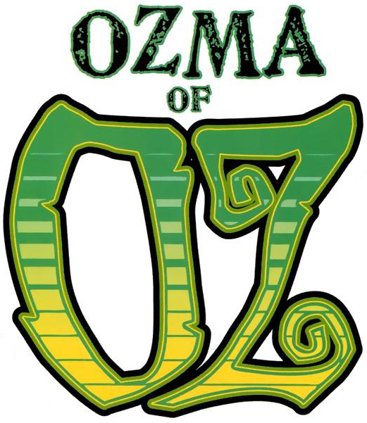Ozma of Oz Vol 1