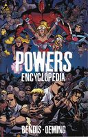 Powers Encyclopedia Vol 1 1