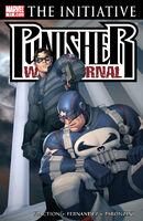 Punisher War Journal Vol 2 11