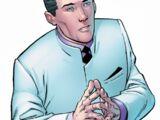 Quiet Man (Earth-616)
