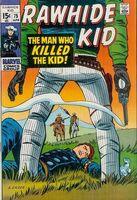 Rawhide Kid Vol 1 75