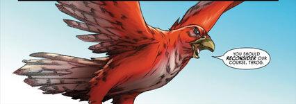Redwing (Earth-97161)