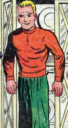 Robert Marone (Earth-616)