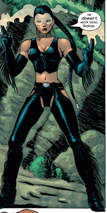 Rolling Thunder (Earth-616)