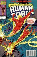 Saga of the Original Human Torch Vol 1 2