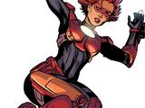 Sarah Garza (Earth-616)