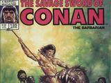 Savage Sword of Conan Vol 1 135