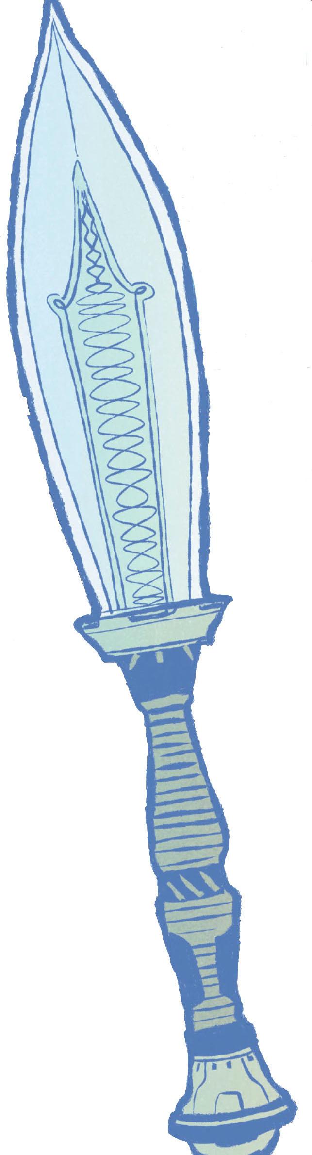 Skybreaker (Sword)
