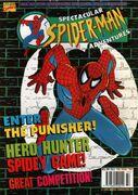 Spectacular Spider-Man (UK) Vol 1 011
