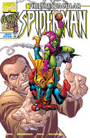 Spectacular Spider-Man Vol 1 259
