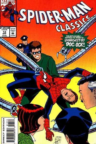 Spider-Man Classics Vol 1 13