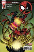 Spider-Man Deadpool Vol 1 25