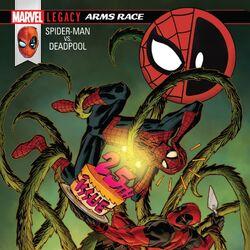 Spider-Man/Deadpool Vol 1 25