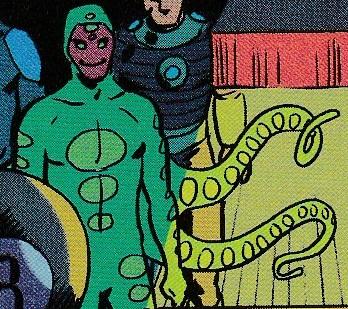 Squid (Hobgoblin) (Earth-616)